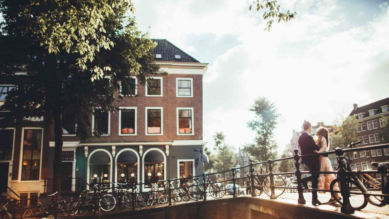Conservatorium Hotel | City Centre, Luxury 5-Star Hotel in Amsterdam
