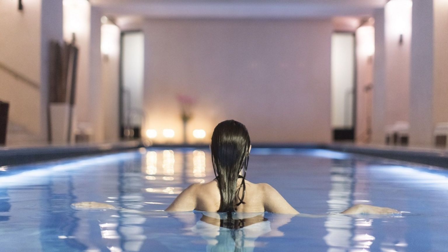 Akasha Holistic Wellbeing Centre Spa à Londres | Hôtel Café Royal