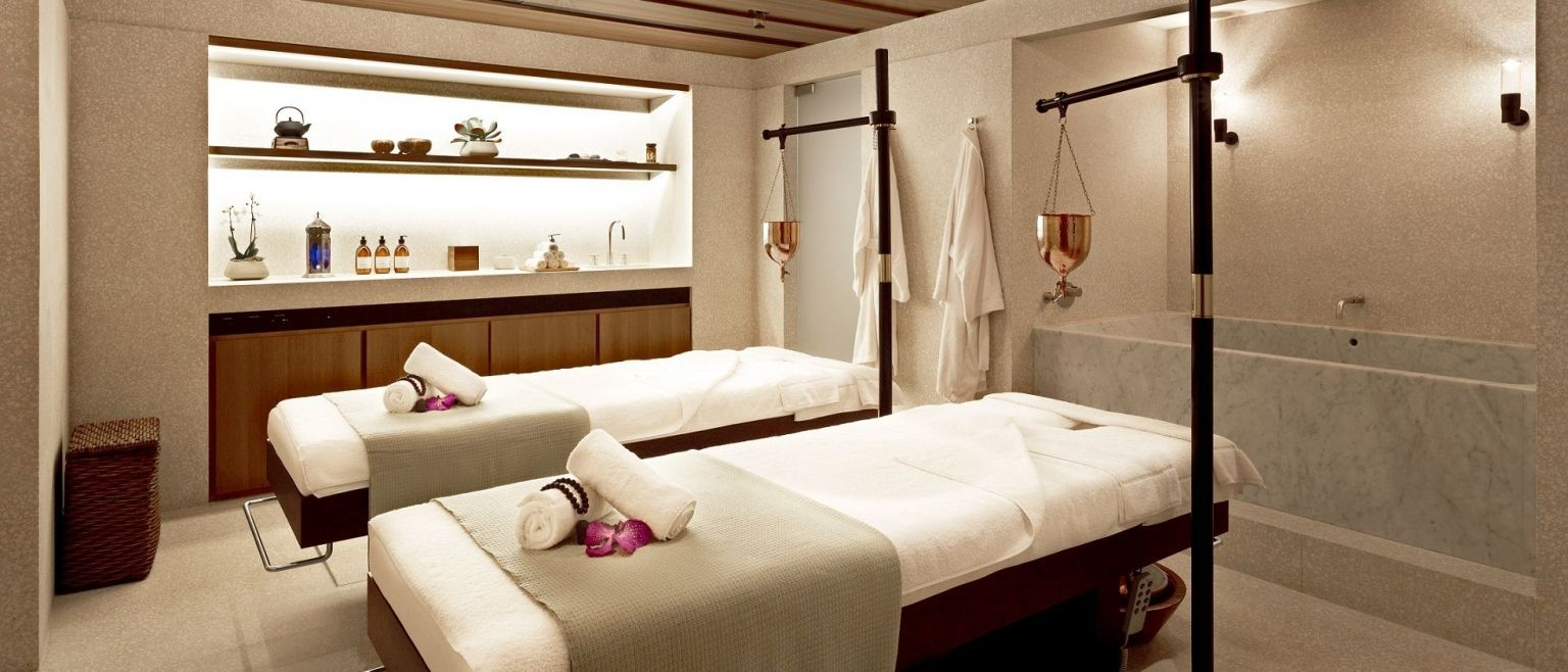 double treatment suite akasha holistic wellbeing hotel cafe royal