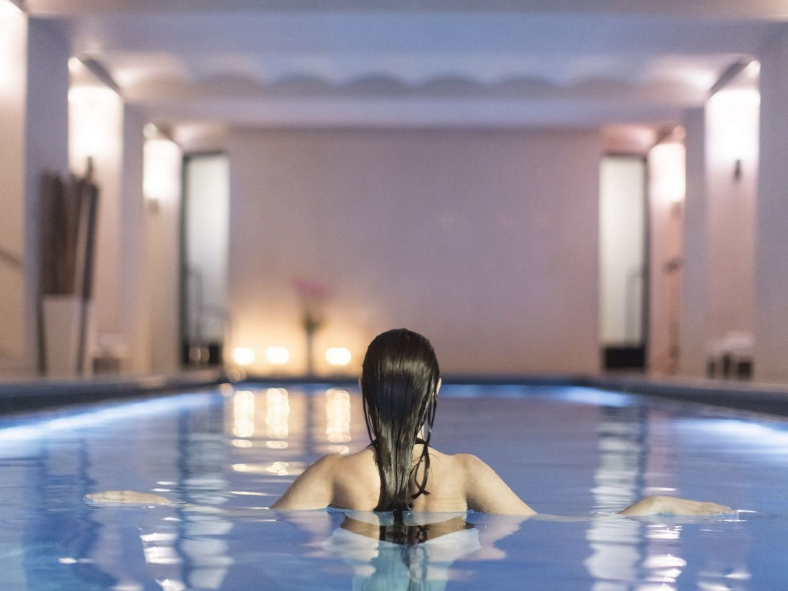 Weekday Spa Escape Akasha Holistic Wellbeing Centre at Hotel Cafe Royal