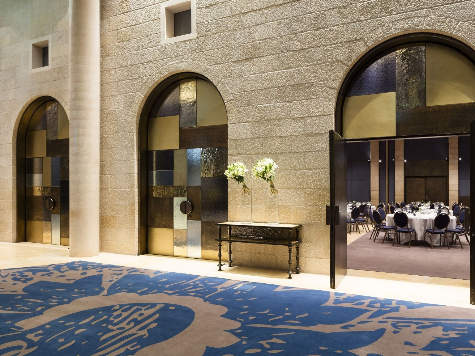 The Gates | David Citadel Hotel