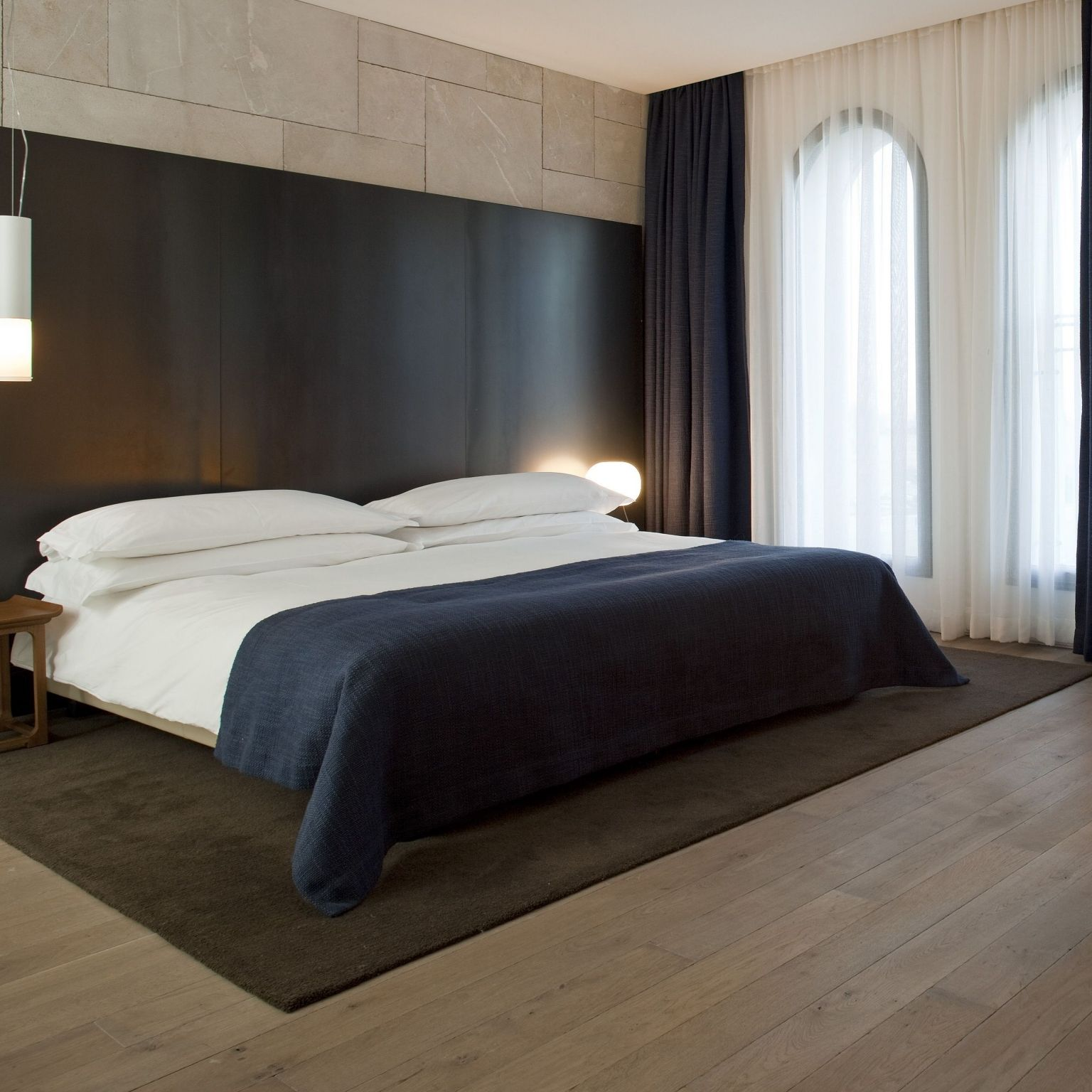 Executive Room | Mamilla Hotel