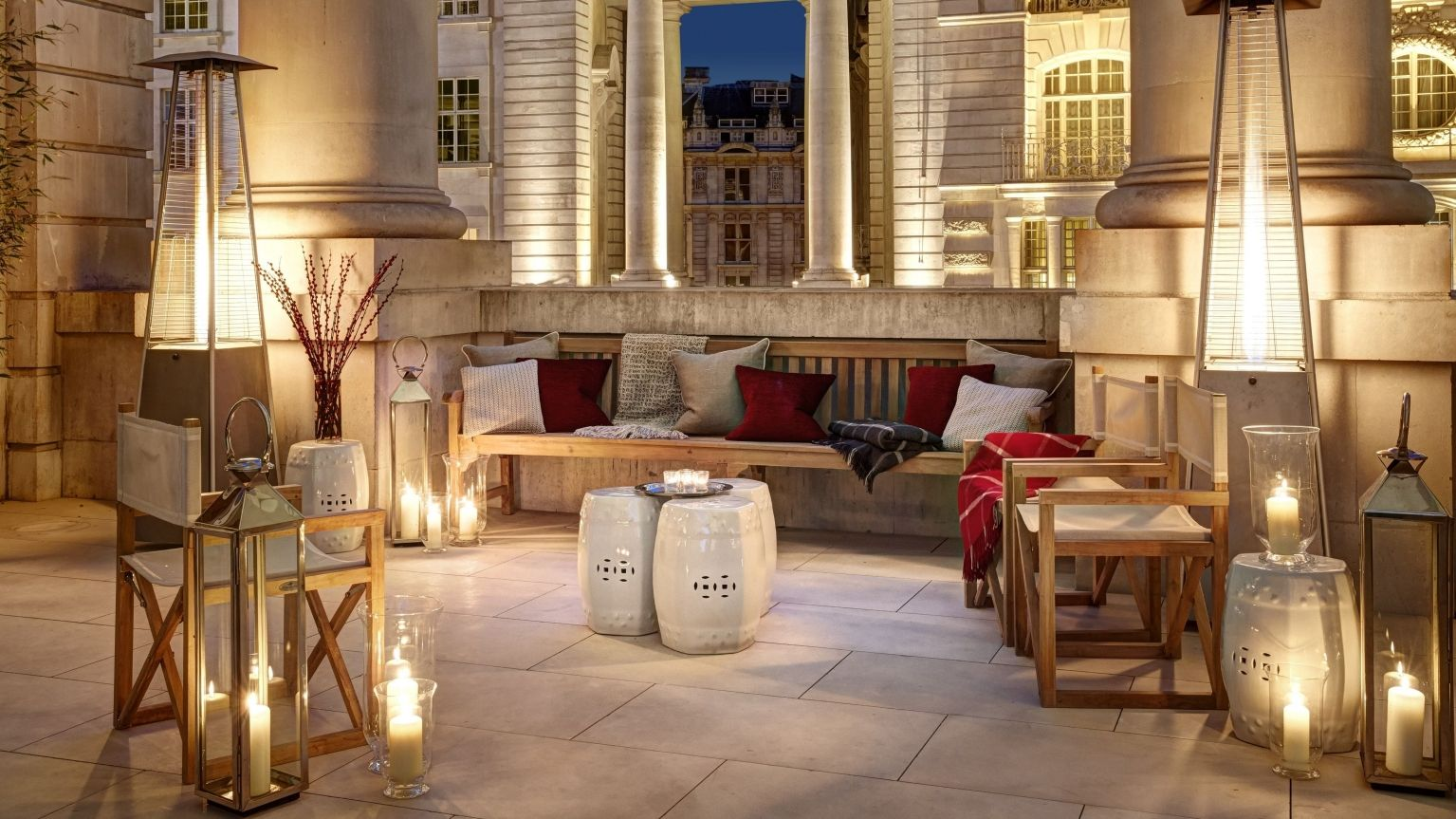 pompadour ballroom terrace hotel cafe royal london