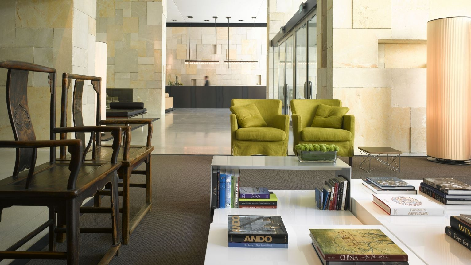 Hotel hosts Mamilla Hotel
