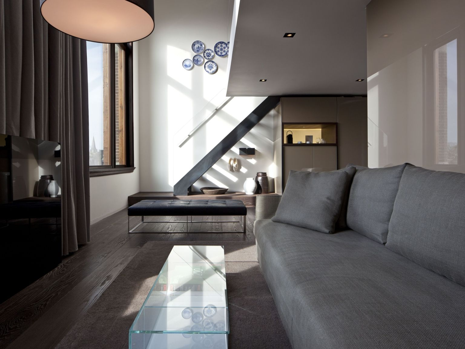 Royal Duplex Suite Luxury Design Hotel Amsterdam