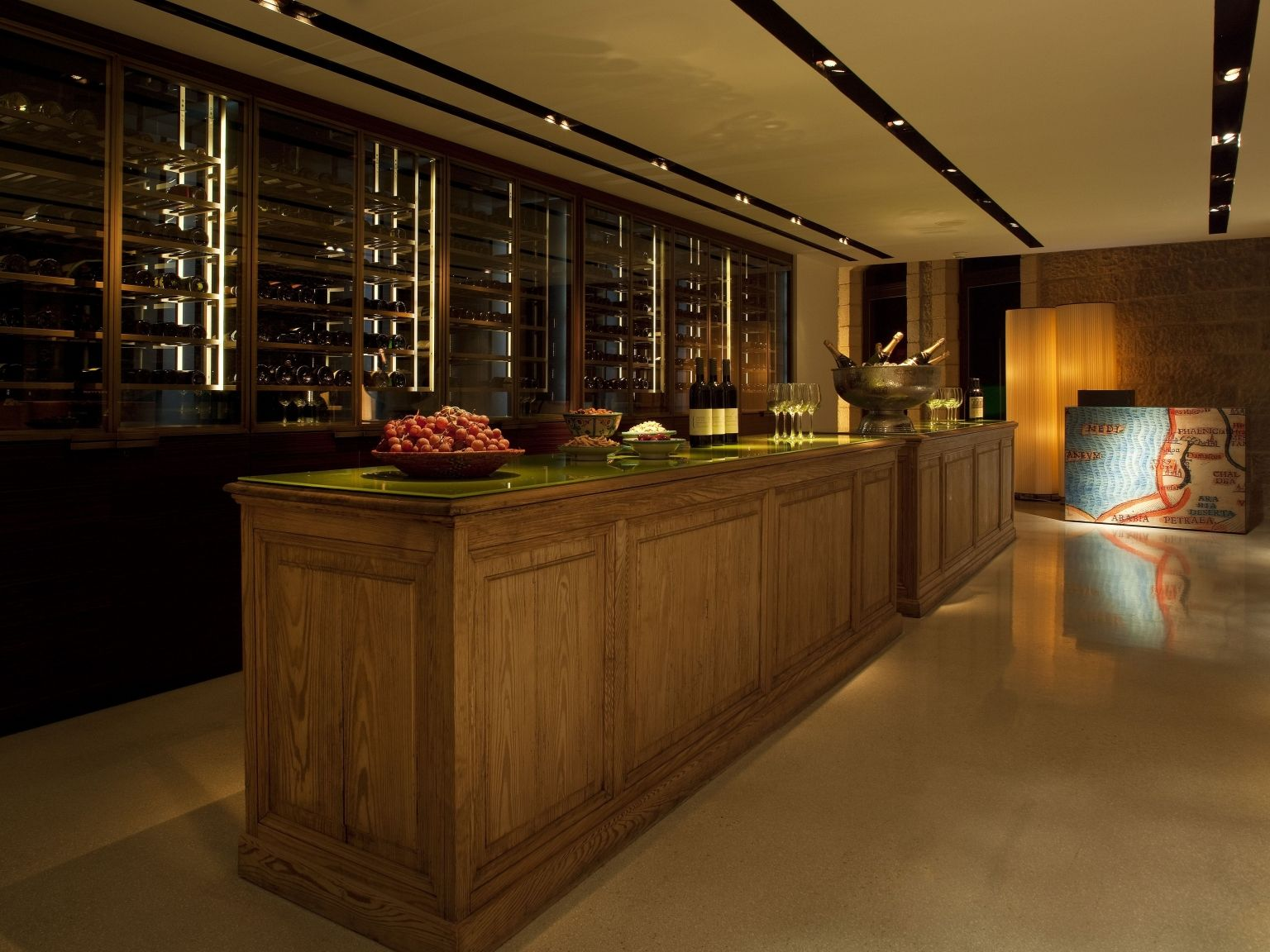 Winery | Mamilla Hotel