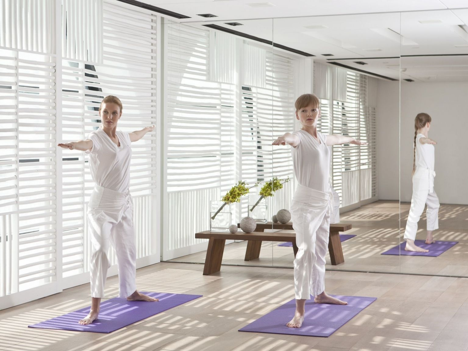 Akasha - Holistic Classes | Mamilla Hotel