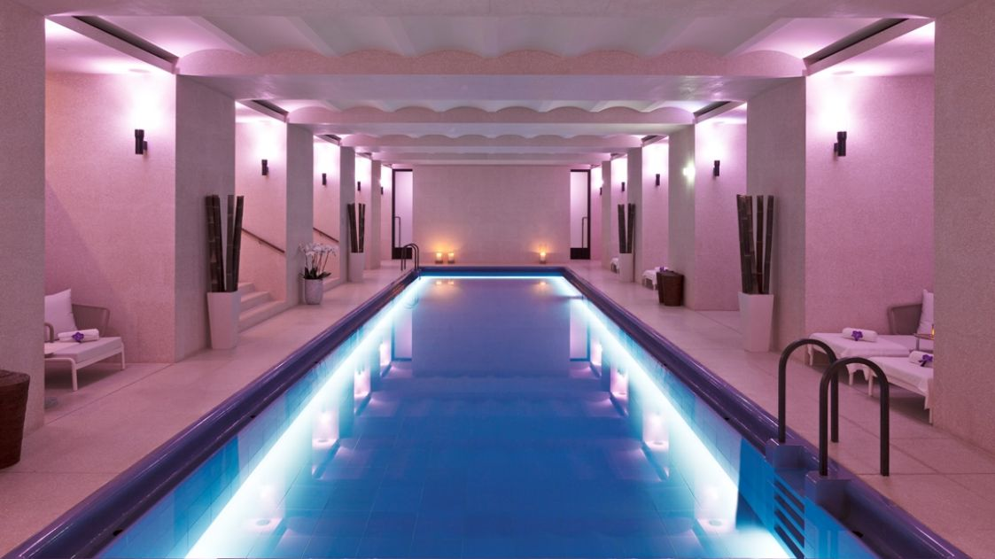 Spa Dreams spa package Hotel Cafe Royal Akasha Holistic Wellbeing Centre