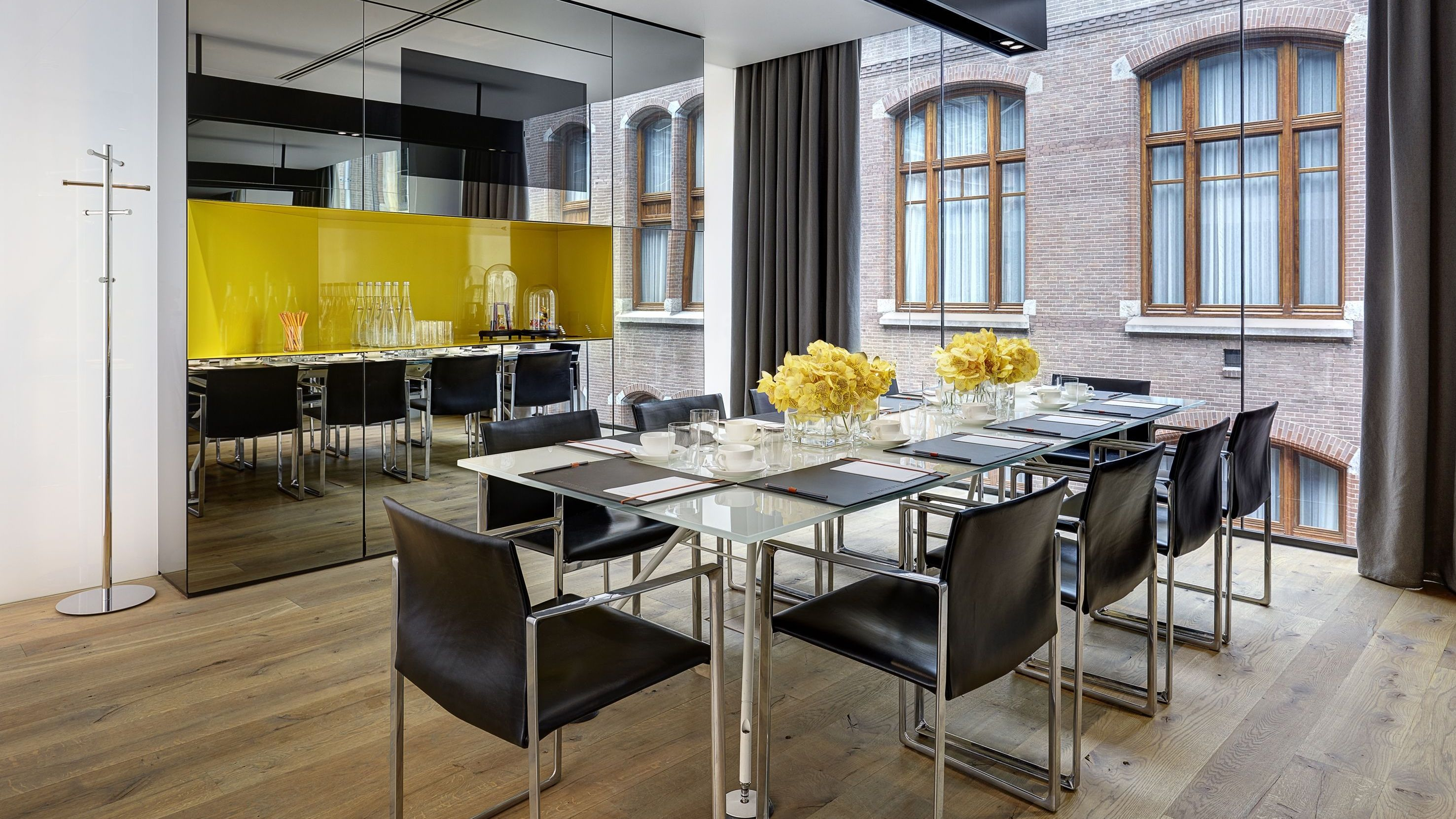 inspirational package conservatorium hotel amsterdam