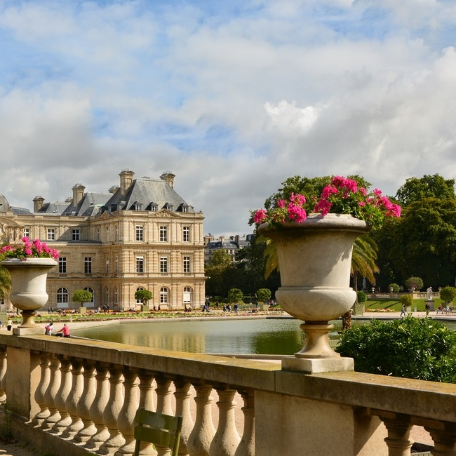 The Luxembourg Gardens: The small and big history of Parisian's favourite park