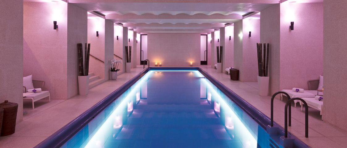 akasha holistic wellbeing centre hotel cafe royal londres