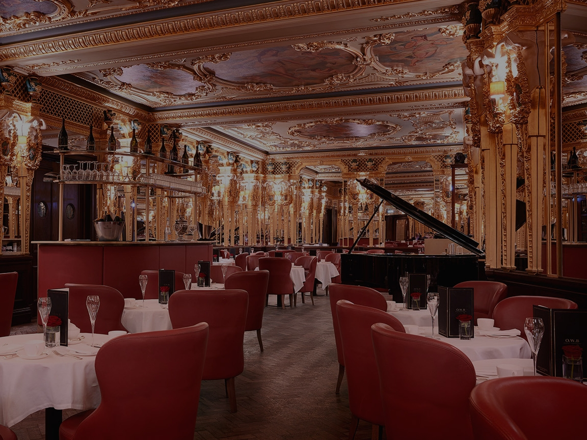 hotel cafe royal oscar wilde lounge afternoon tea