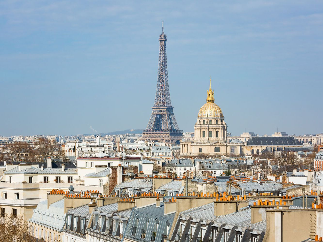 view lutetia hotel paris