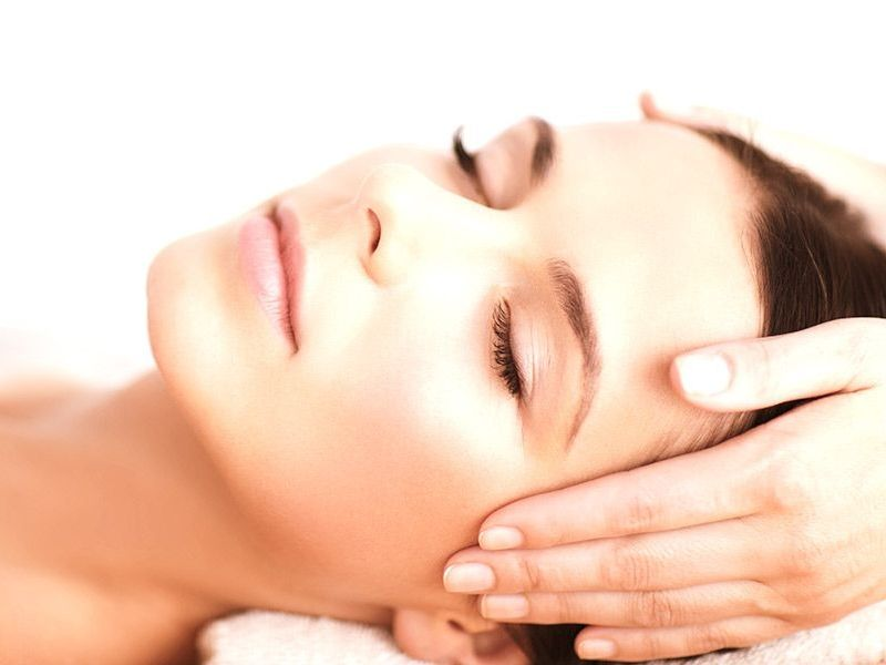Valmont facials at Akasha Holistic Wellbeing Centre