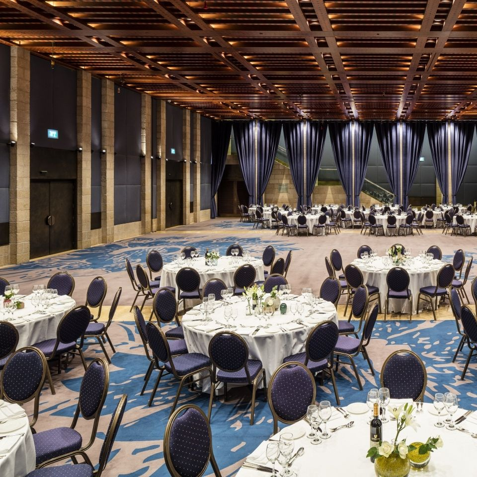 David Citadel Hotel - Business Events in Jerusalem