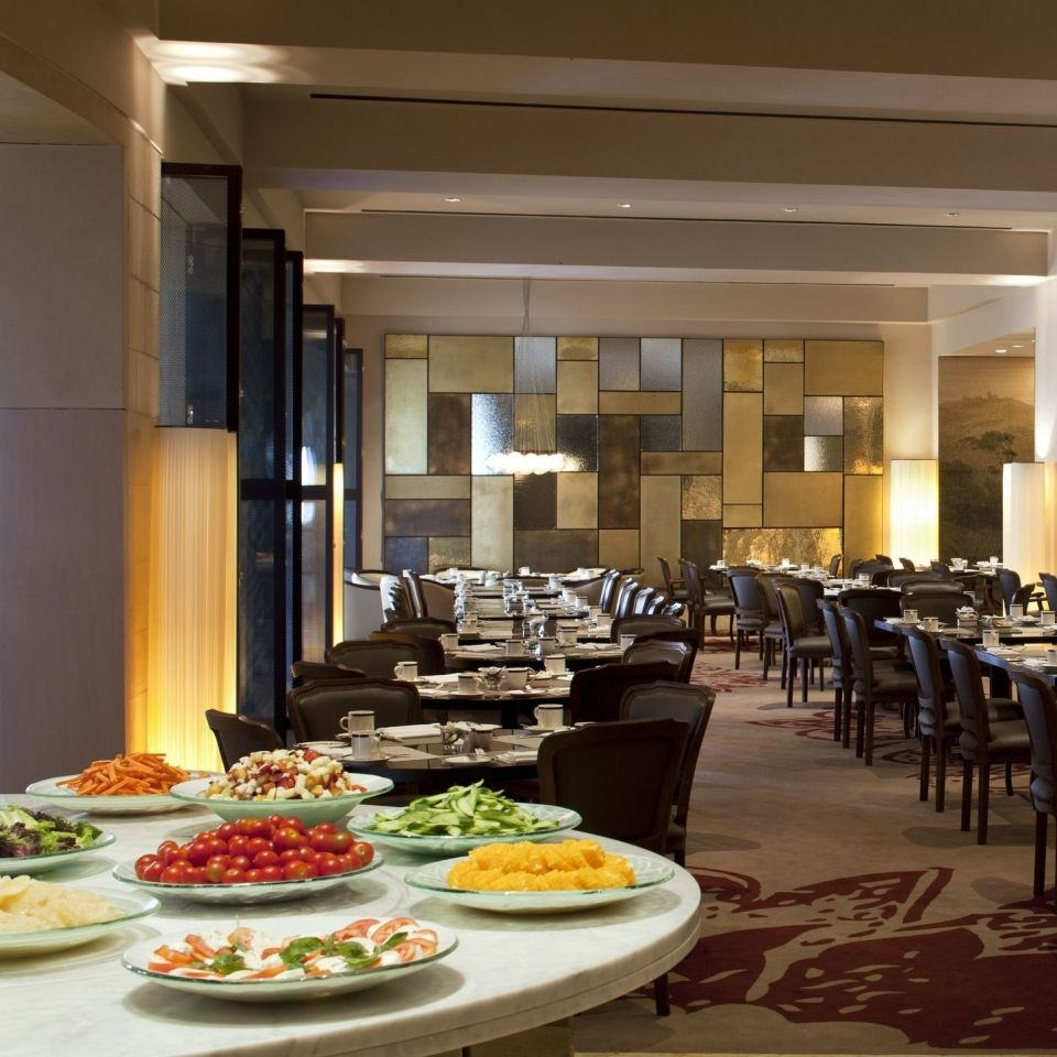 David Citadel Hotel - Seasons Restaurant